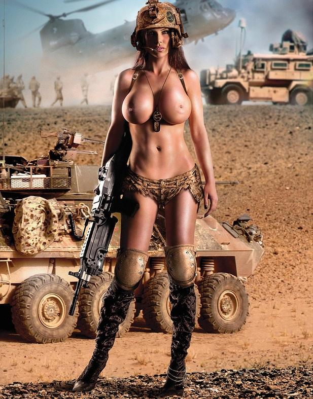 Captured Female Soldier Raped Pics