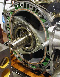 Необычные двигатели