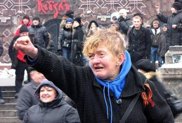 Россияне выбрали В.Путина президентом 2018 года