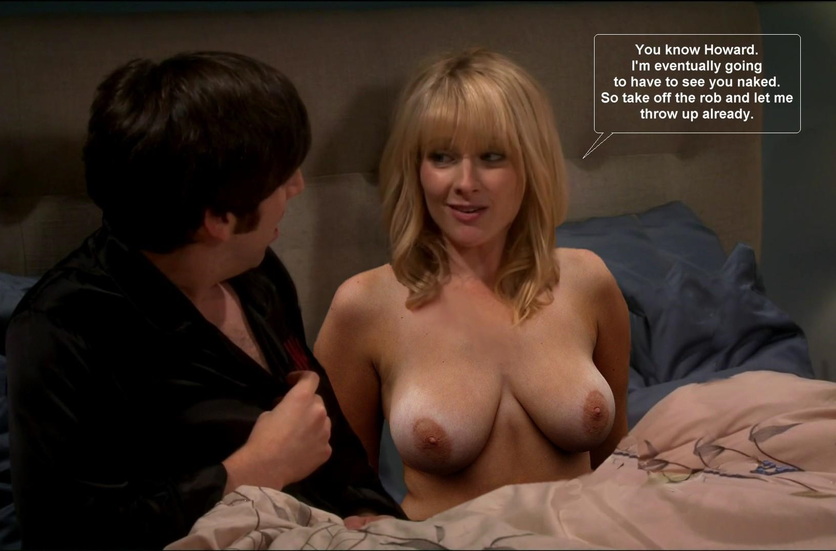 Melissa tang nude