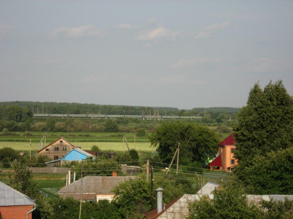 село батурино рязанская область фото может