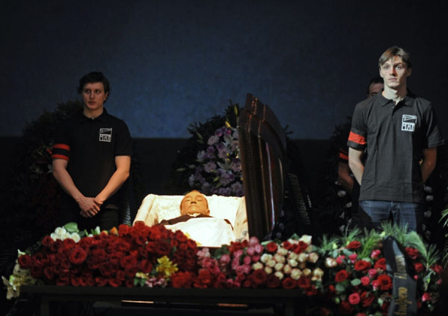 2010 год - российские фильмы - Кино-Театр.РУ