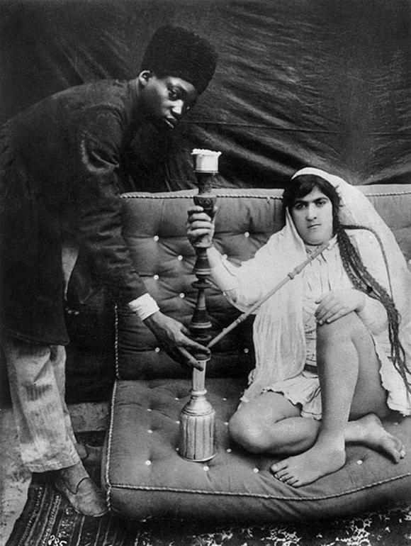 в 1900 проститутки году фото