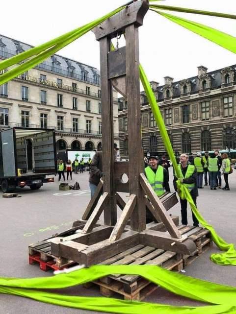 Франция накануне решающей схватки