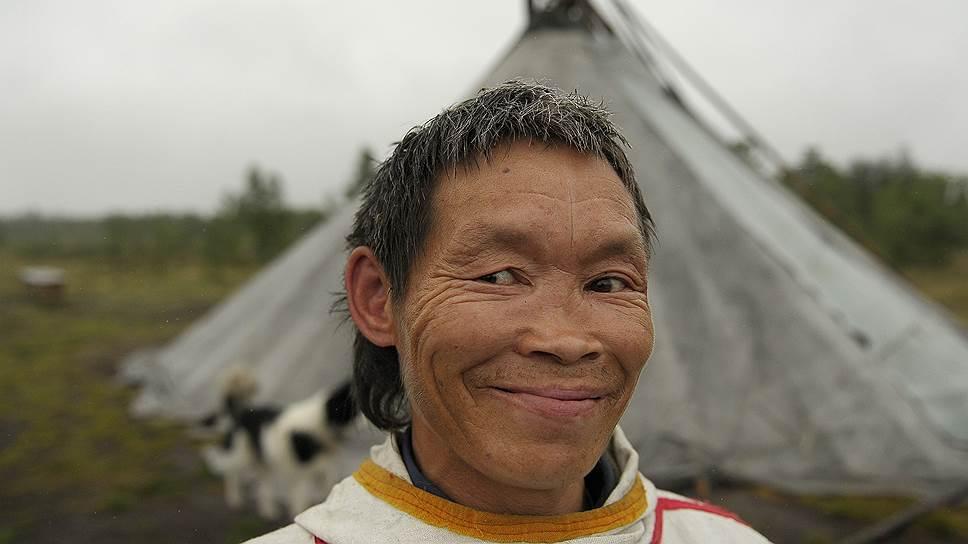 фото якута мужчины единственное европе