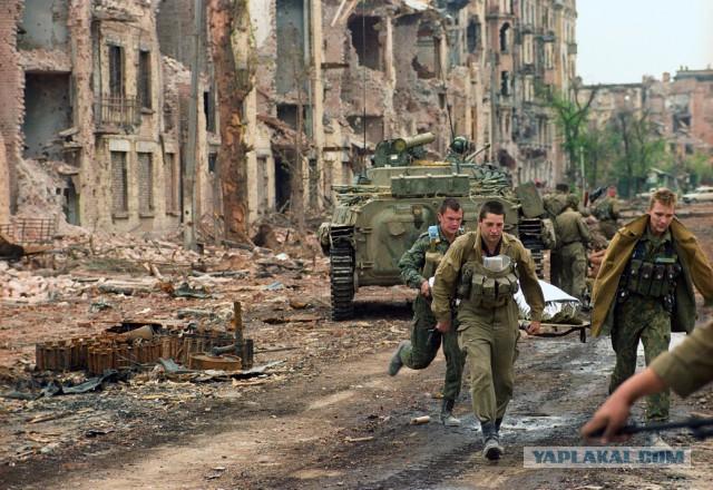 20 век в цвете: незабываемый 1996-й