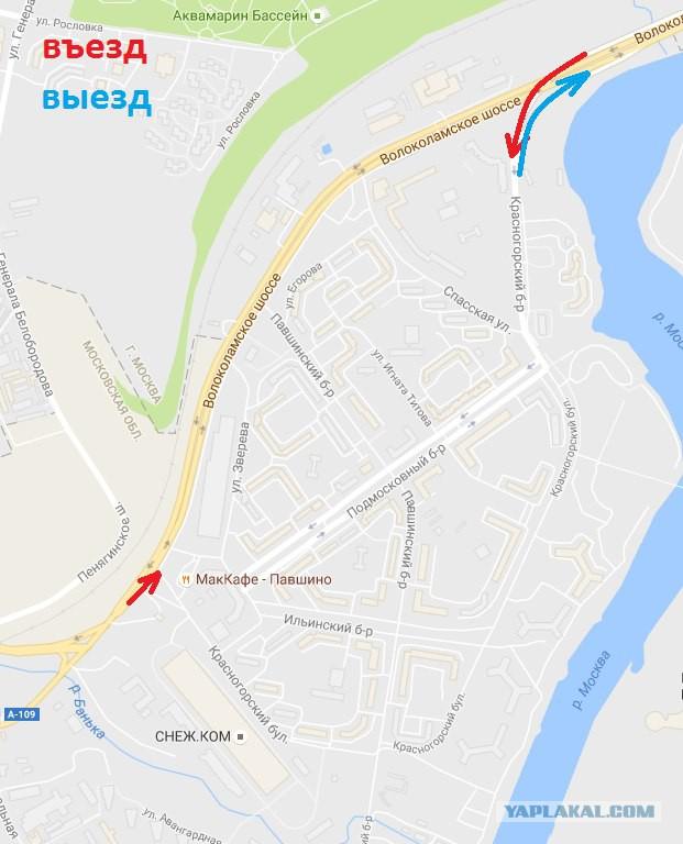 Новые пригороды Петербурга (всё плохо)