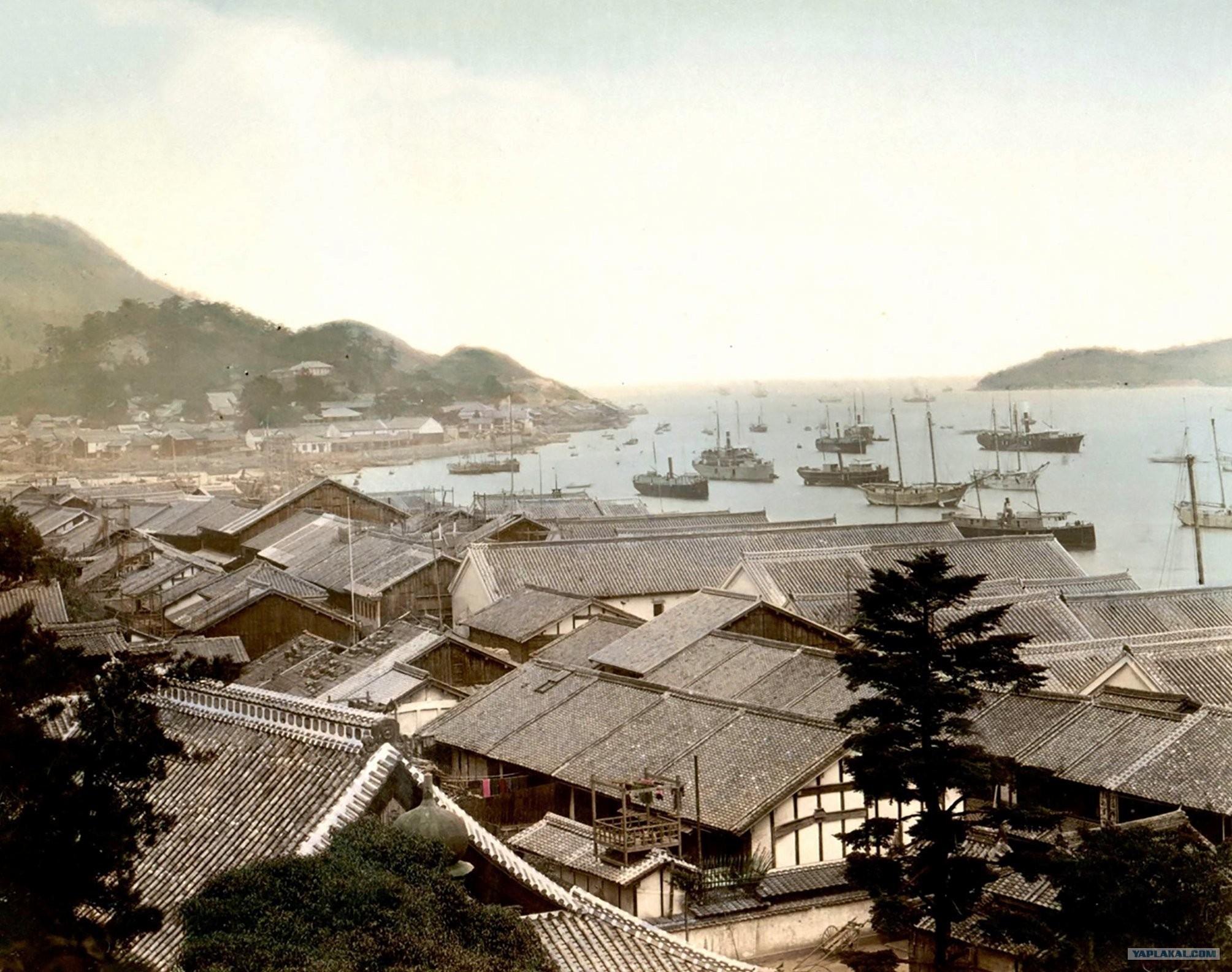 Япония на пути модернизации картинки