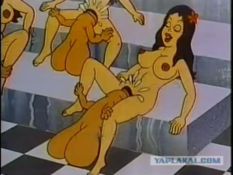 старые немецкие порно мультики смотреть