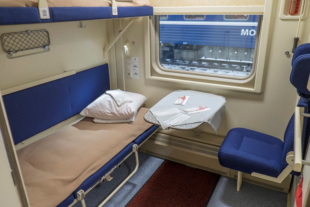 Ебало в купе поезда фото 505-857