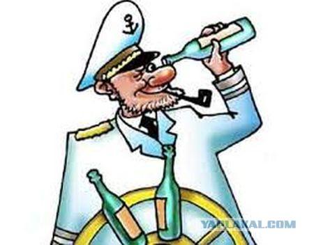 Почему моряки не любят понедельник