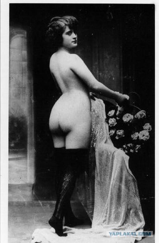 Фото 19 век эро