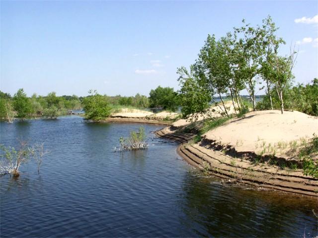 Топ-7 мест для отдыха в Волгоградской области