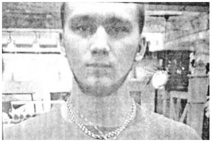 Убийство 25-летнего футболиста под Владимиром попало на видео