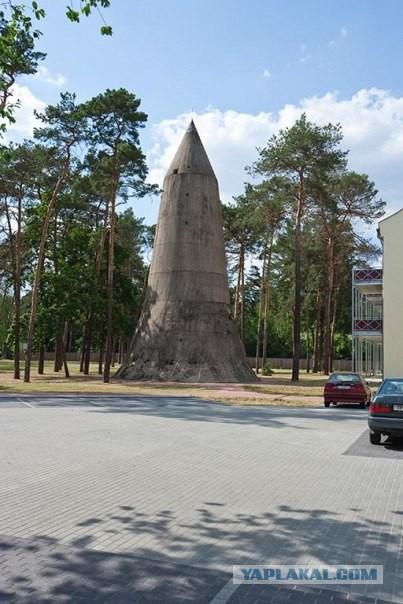Противовоздушный замок Третьего Рейха