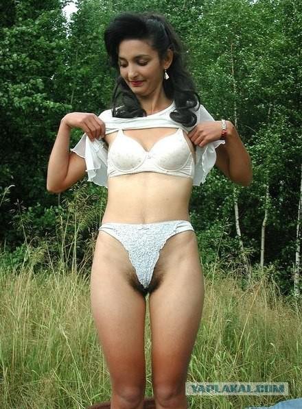у цыганки под юбками фото