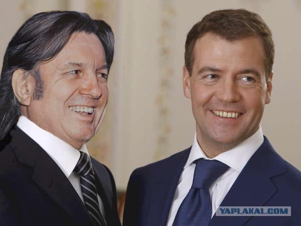 Цитата дня: Медведев о победе Трампа и о насущном