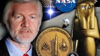 """Гипотеза: тайная марсианская программа мировой """"элитки"""""""