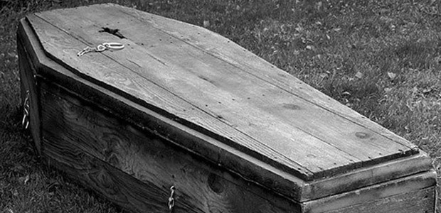 Как сделать гроб 75