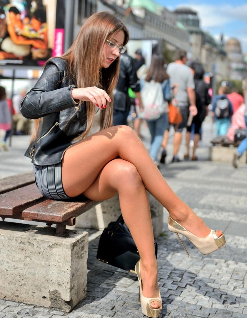 Skirt russian personals random photo