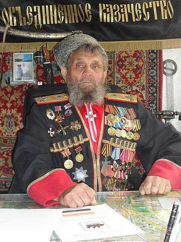 ИГиловцы уже  в столице ряженых казачков: Понаехавшие иностранцы купили гражданство и готовили теракт в ТЦ Новочеркасска