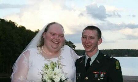 свидетели на свадьбе выебали невесту