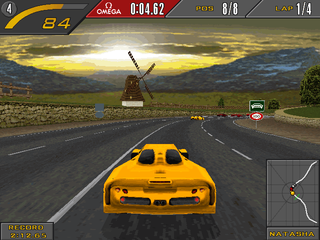 Need For Speed 1 Скачать Игру - фото 3