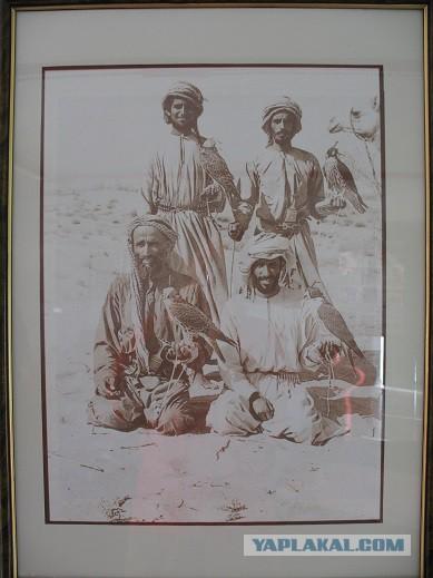 Арабская сказка