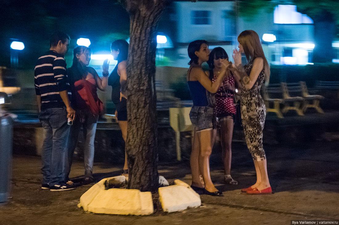 Кино убийство проститутки