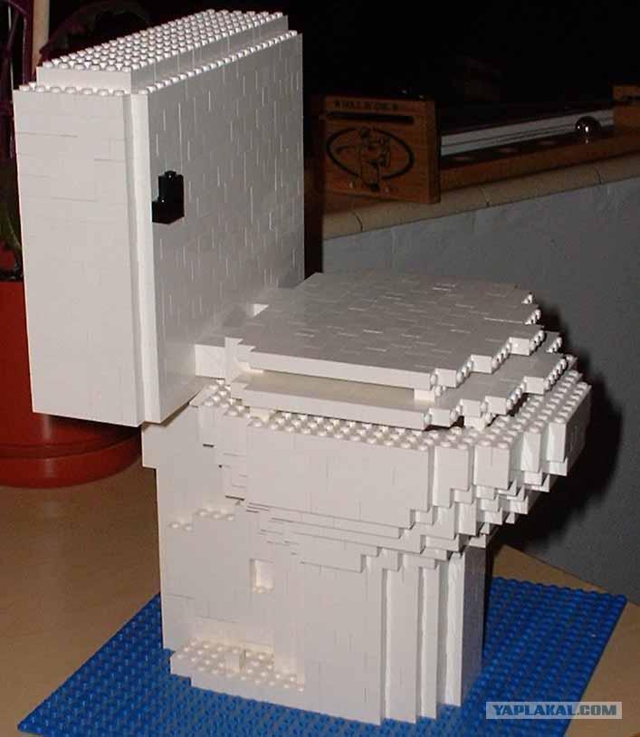 Лего и жопы фото 268-755