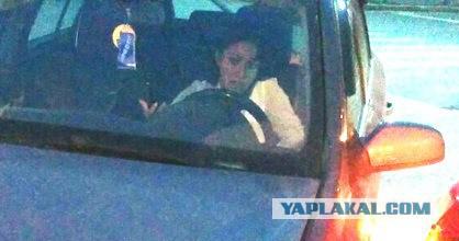 Дикую женщину-водителя из Перми приговорили к колонии