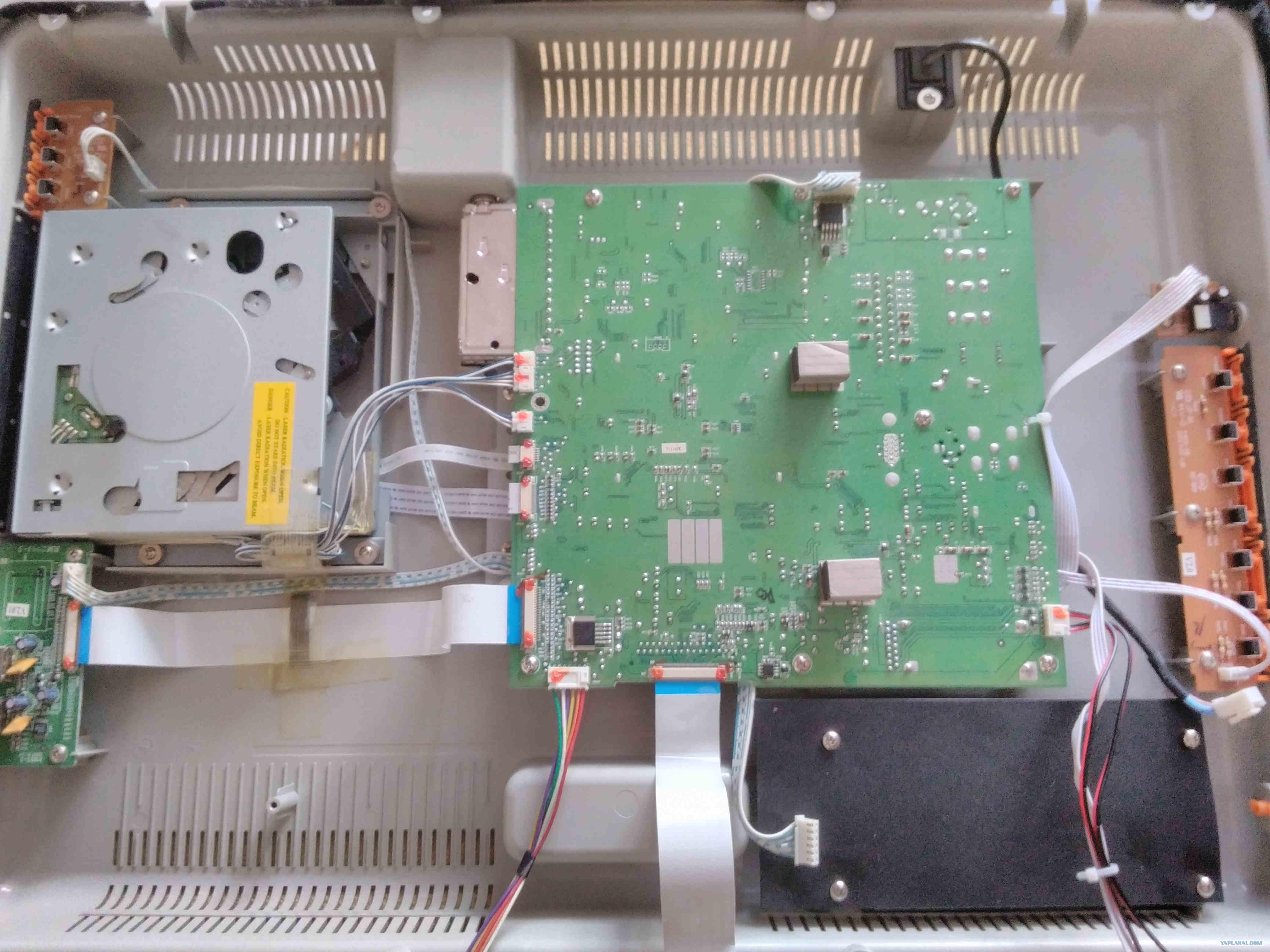 схема инвертора tv3203 zc02 02