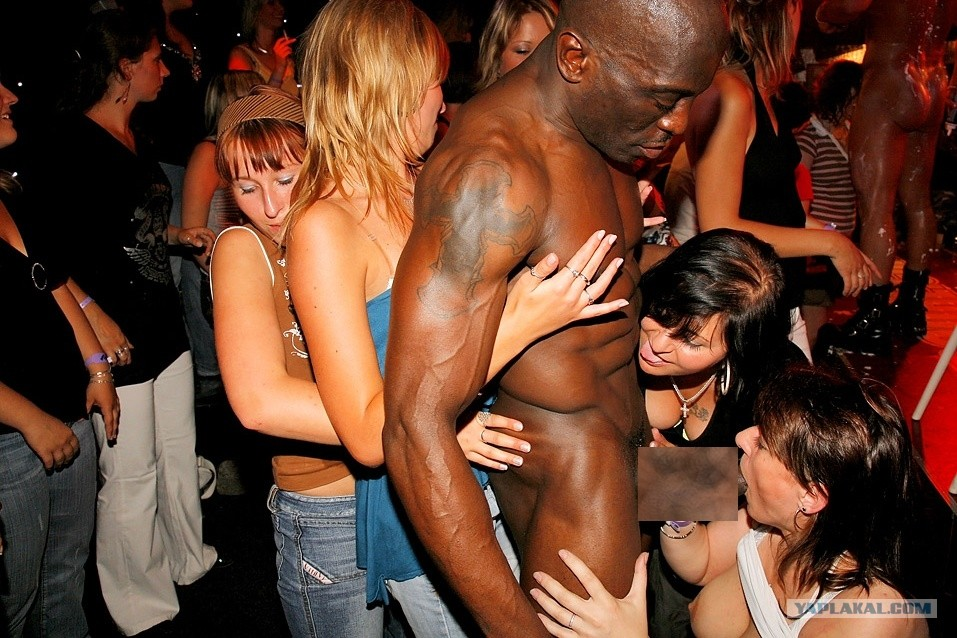 Hardcore party black people — pic 9