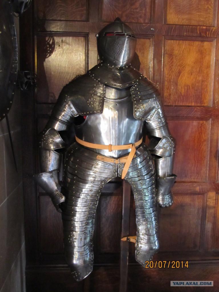 Юбка рыцаря
