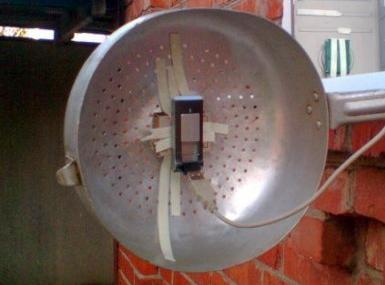 Внешняя антенна для 4g модема билайн 4