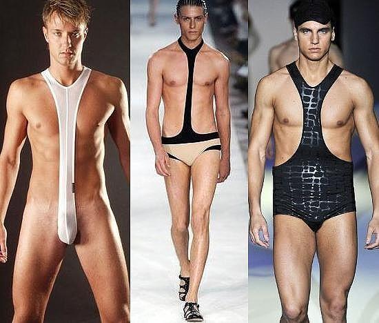 Что курят модельеры?