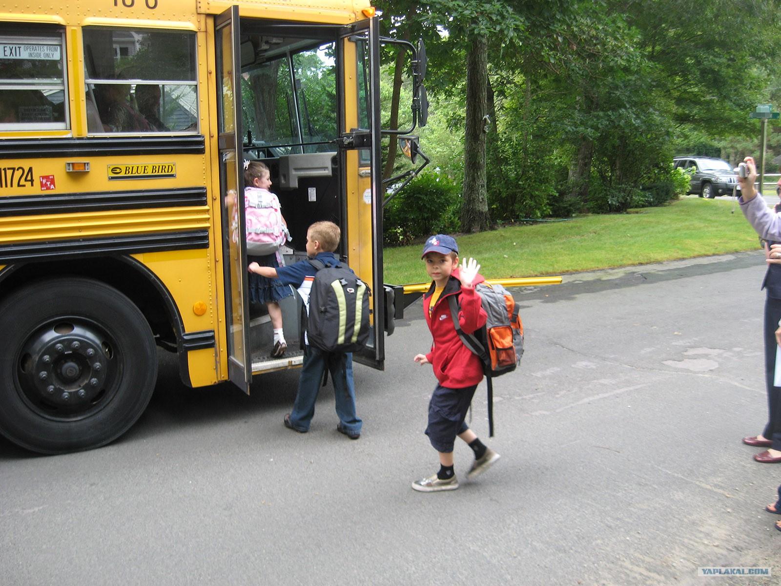юля дала в очко на автобусной остановке видео