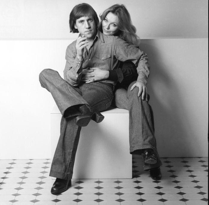 мода 70 х годов фото мужская