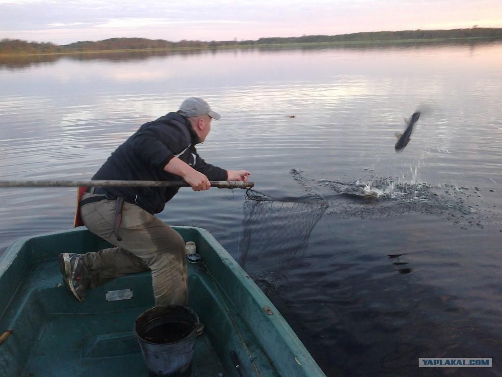 Рыбалка на глухом озере видео фото 405-663