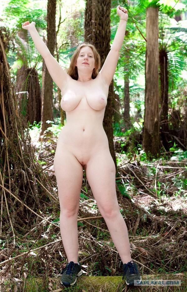 Nude Outdoor Nackt Im Freien 1