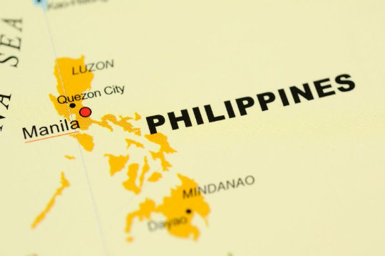 На Филиппинах полиция застрелила мэра города в ходе антинаркотического рейда