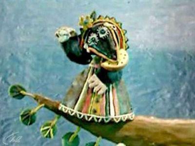 скачать торрент мультфильм пластилиновая ворона - фото 5