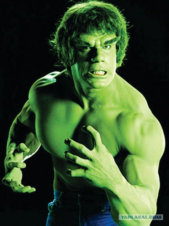 incredible hulk means incredible band aids