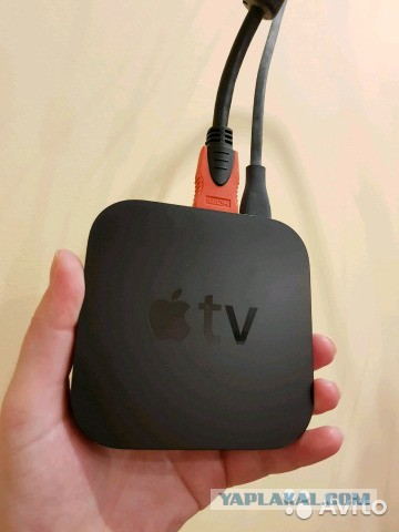 Продам Apple TV2 СПБ