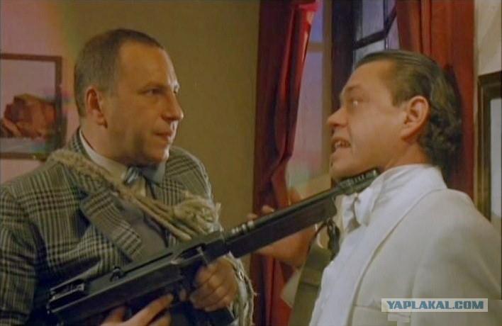 Перекрыт канал незаконной поставки оружия в Украину, - СБУ - Цензор.НЕТ 3025