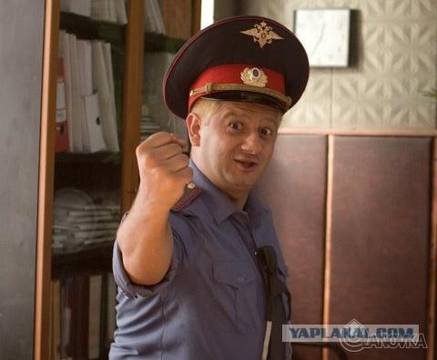 10 полицейских ГУВД Москвы задержаны за разбой и вымогательство