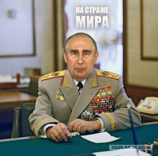 Редкие фотографии Леонида Ильича Брежнева