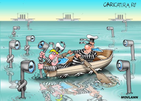 Днем, прикольные открытки на морскую тему