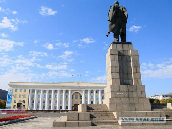 Картинки по запросу ульяновск площадь ленина картинки