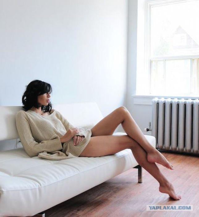 Любители женских стоп видео фото 767-530